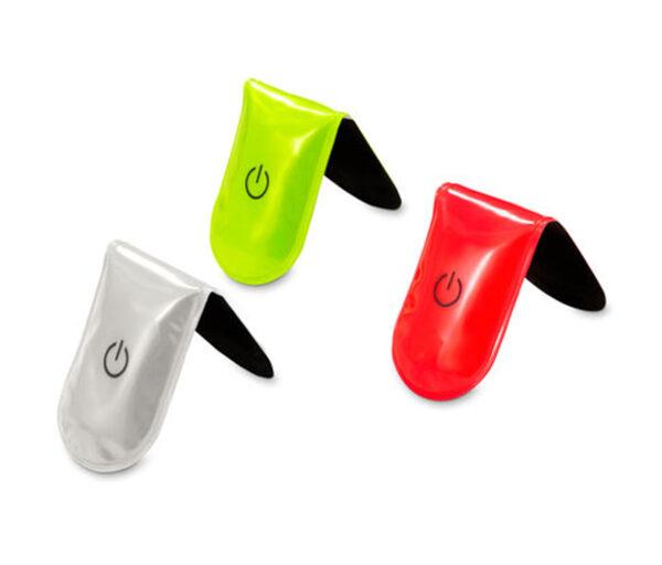 3 LED-Magnetlichter