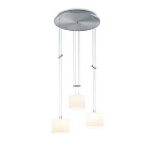 Bankamp LED-Pendelleuchte Grazia