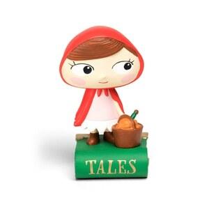 Tonies Lieblingsmärchen Rotkäppchen und 4 weitere Märchen