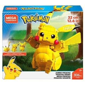Mega Construx Pokémon Jumbo Pikachu