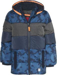 JACKE - Jacken - männlich dunkelblau Gr. 92 Jungen Kleinkinder