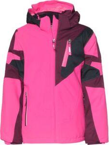 Skijacke CULLY  pink Gr. 86/92 Mädchen Kleinkinder