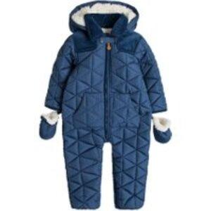 COOL CLUB Baby Schneeanzug für Jungen 92CM