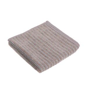 XXXLutz Geschirrtuch-set , Polier & Geschirrtuch 5ER Pack , Grau , Textil , 30x30 cm , Mikrofaser , 004118050402