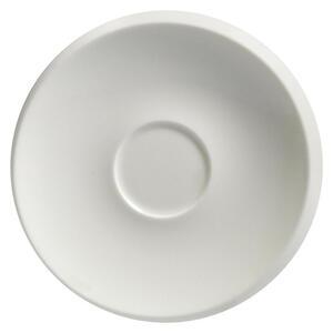 Villeroy & Boch Untertasse , 10-4264-1310 , Weiß , Keramik , Uni , 003407044802