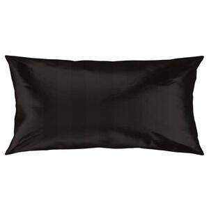 Ambiente Kissenhüllen-set braun 40/80 cm , Dobby , Textil , Streifen , 40x80 cm , Damast , 005699001808