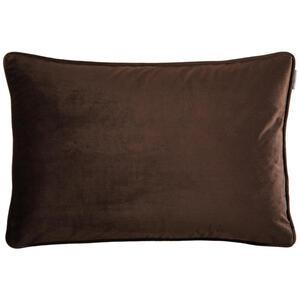 Ambiente Kissenhülle 40/60 cm , Zenato Samt Uni , Textil , Uni , 40x60 cm , Samt , 003917045812