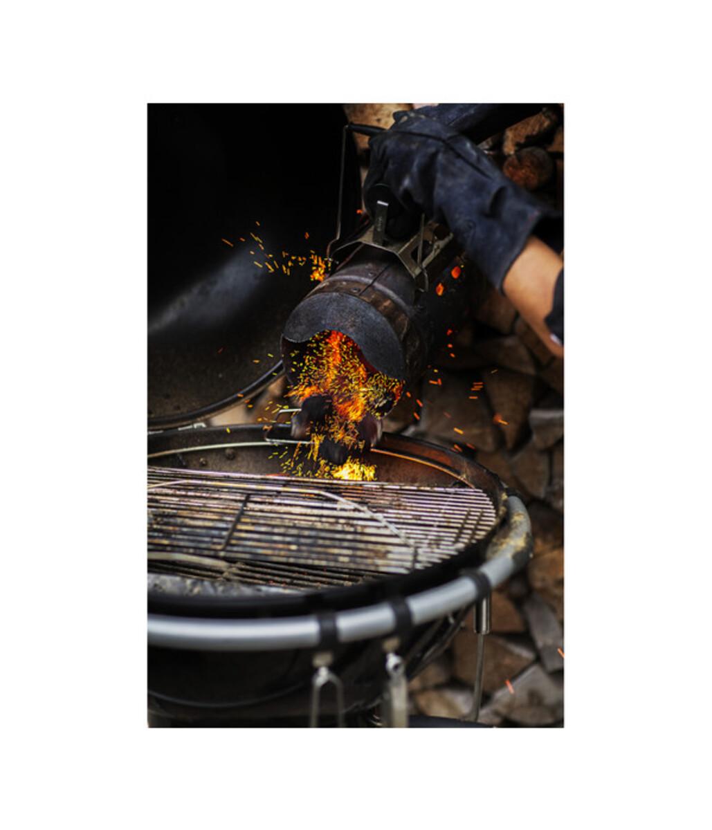 Bild 2 von Rösle Grillhandschuhe aus Leder
