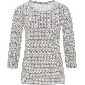 """Adagio Shirt """"Gitta"""", 3/4 Arm, Baumwolle, uni, für Damen"""