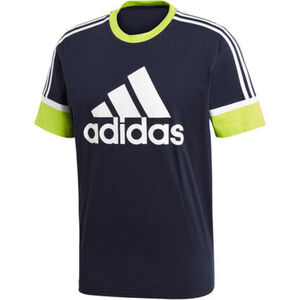 """adidas T-Shirt """"Logo"""", Logo, Rundhals, bequem, für Herren"""