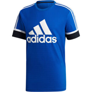 adidas T-Shirt, Rundhalsausschnitt, für Herren