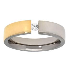 Vandenberg Damen Ring, Titan
