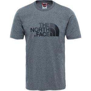 """The North Face T-Shirt """"Easy"""", Logo-Print, Rundhalsausschnitt, für Herren"""