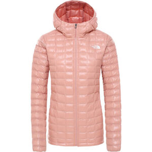 The North Face Kapuzenjacke, ThermoBall™ Eco Isolierung, für Damen