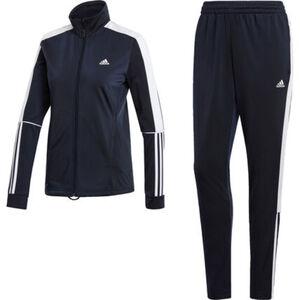"""adidas Trainingsanzug """"OSR"""", Kordelzug, sportlich, Reißverschlussjacke, für Damen"""
