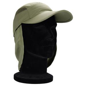 Schirmmütze 500 faltbar khaki