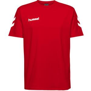 Handballtrikot Kurzarm Herren rot