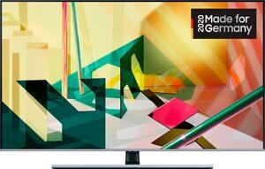 Samsung GQ55Q75T QLED-Fernseher (138 cm/55 Zoll, 4K Ultra HD, Smart-TV)