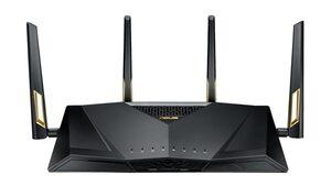 Asus RT-AX88U AX6000 AiMesh »Dual-Band 802.11ax WLAN-Router«