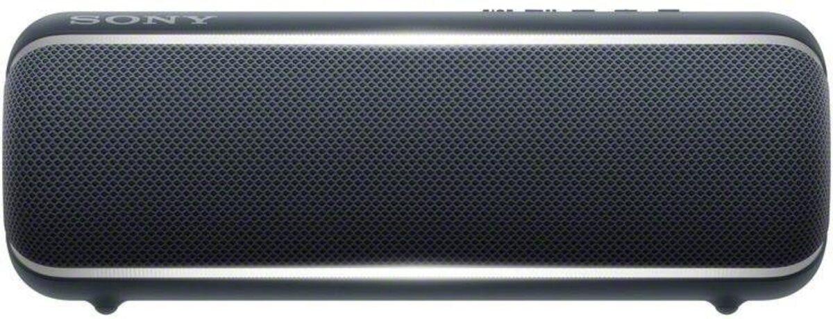 Bild 2 von Sony SRS-XB22 Bluetooth-Lautsprecher (NFC, Bluetooth, Freisprechfunktion für Anrufe)