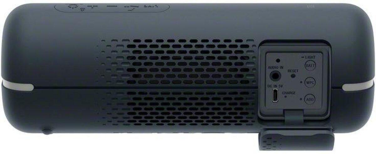 Bild 3 von Sony SRS-XB22 Bluetooth-Lautsprecher (NFC, Bluetooth, Freisprechfunktion für Anrufe)