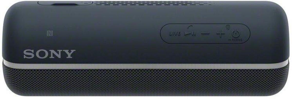 Bild 4 von Sony SRS-XB22 Bluetooth-Lautsprecher (NFC, Bluetooth, Freisprechfunktion für Anrufe)