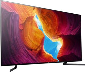 Sony KD85XH9505BAEP LCD-LED Fernseher (215 cm/85 Zoll, 4K Ultra HD, Android TV)