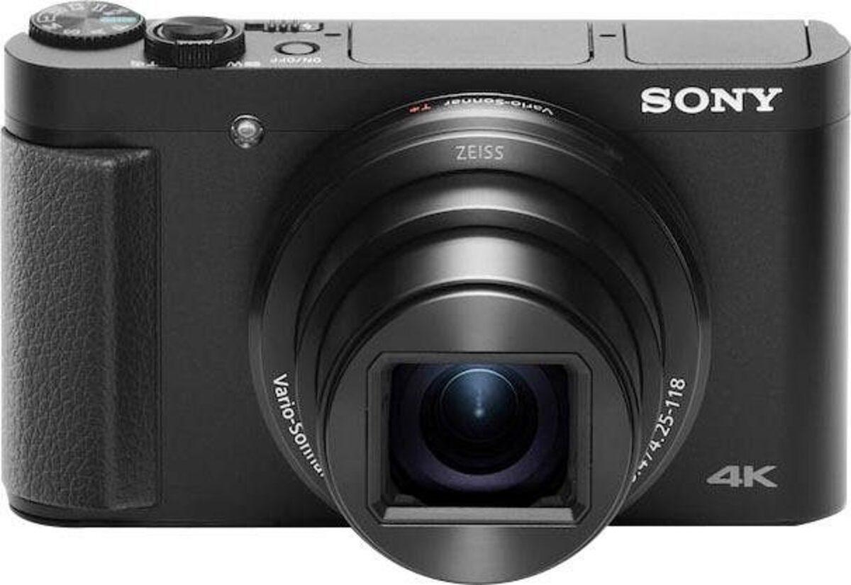 Bild 3 von Sony »DSC-HX95« Kompaktkamera (ZEISS® Vario-Sonnar T* 24-720 mm, 18,2 MP, 28x opt. Zoom, NFC, WLAN (Wi-Fi), Bluetooth, Display, 4K Video, Augen-Autofokus)