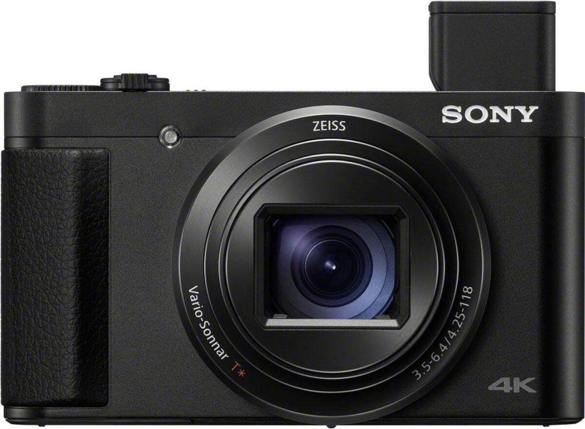 Bild 5 von Sony »DSC-HX95« Kompaktkamera (ZEISS® Vario-Sonnar T* 24-720 mm, 18,2 MP, 28x opt. Zoom, NFC, WLAN (Wi-Fi), Bluetooth, Display, 4K Video, Augen-Autofokus)