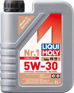 LIQUI MOLY  Leichtlauf-Motorenöl »5W-30«