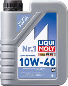 LIQUI MOLY  Leichtlauf-Motorenöl »10W-40«