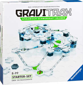 RAVENSBURGER  GraviTrax® Starterset
