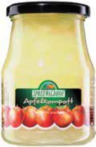 Spreewaldhof Apfelkompott