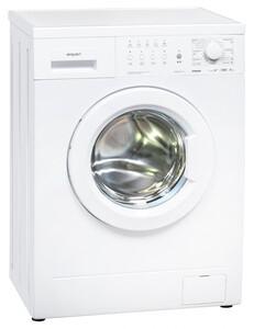 Exquisit Waschmaschine WM 6910-10 Frontlader