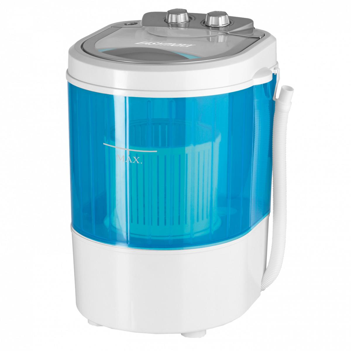 Bild 1 von EASYmaxx Mini-Waschmaschine