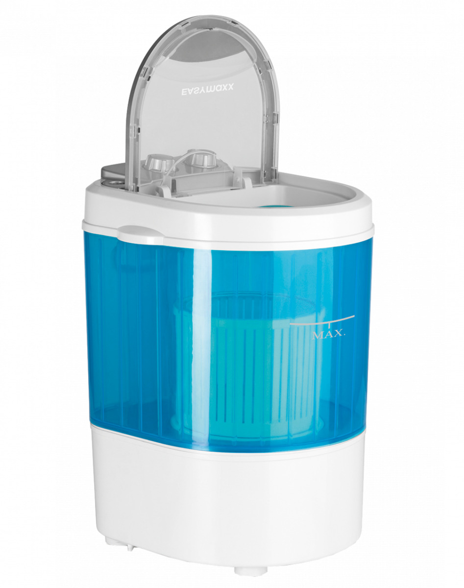 Bild 2 von EASYmaxx Mini-Waschmaschine