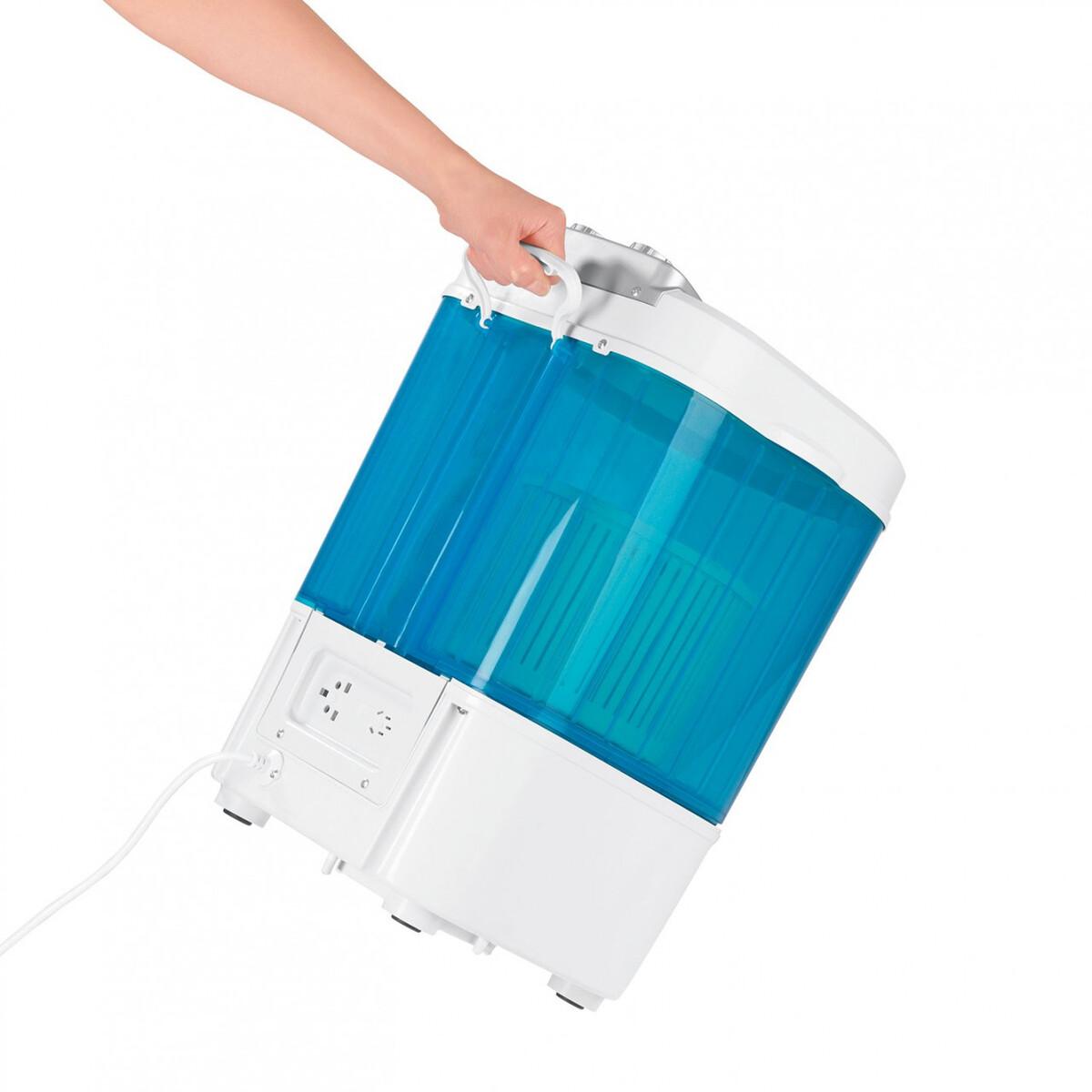 Bild 4 von EASYmaxx Mini-Waschmaschine