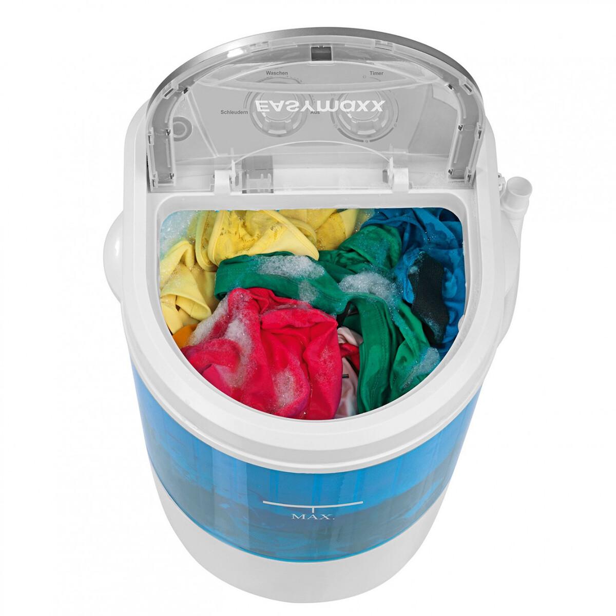 Bild 5 von EASYmaxx Mini-Waschmaschine