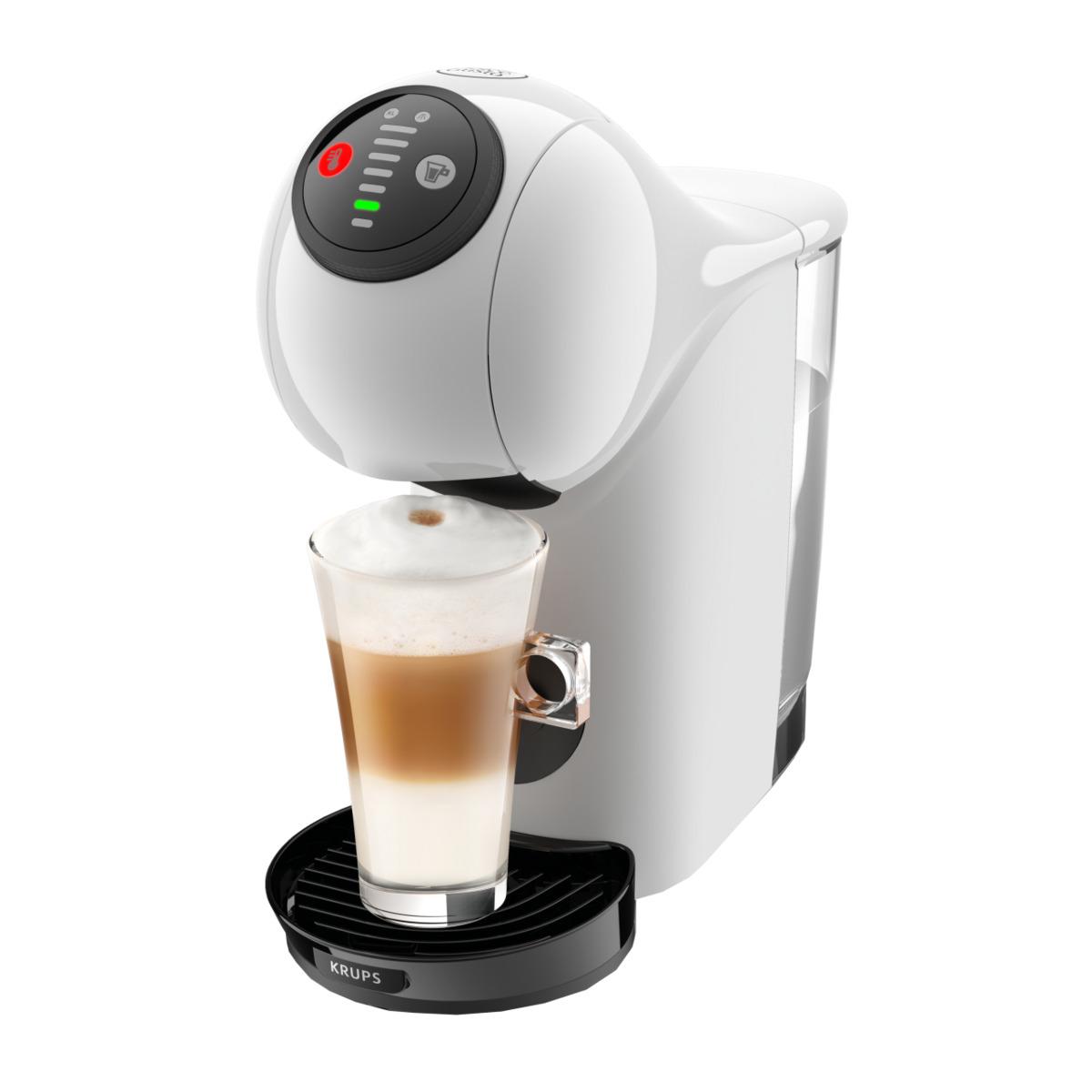 Bild 4 von Krups KP2401 Nescafé Dolce Gusto Genio S Kaffeekapselmaschine