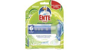 WC-Ente Frische-Siegel Original Limone