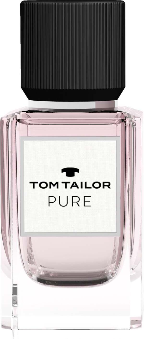 Tom Tailor PURE for her, EdT 30 ml