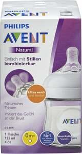 PHILIPS AVENT Natural Anti-Colic Flasche 125 ml