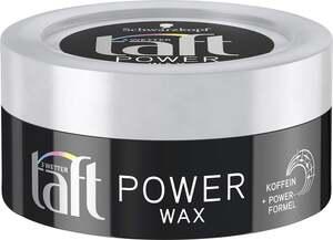 Schwarzkopf Drei Wetter Taft Power Wax
