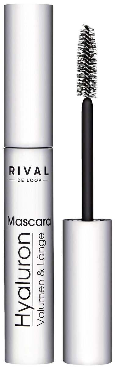 Bild 1 von Rival de Loop Hyaluron Mascara