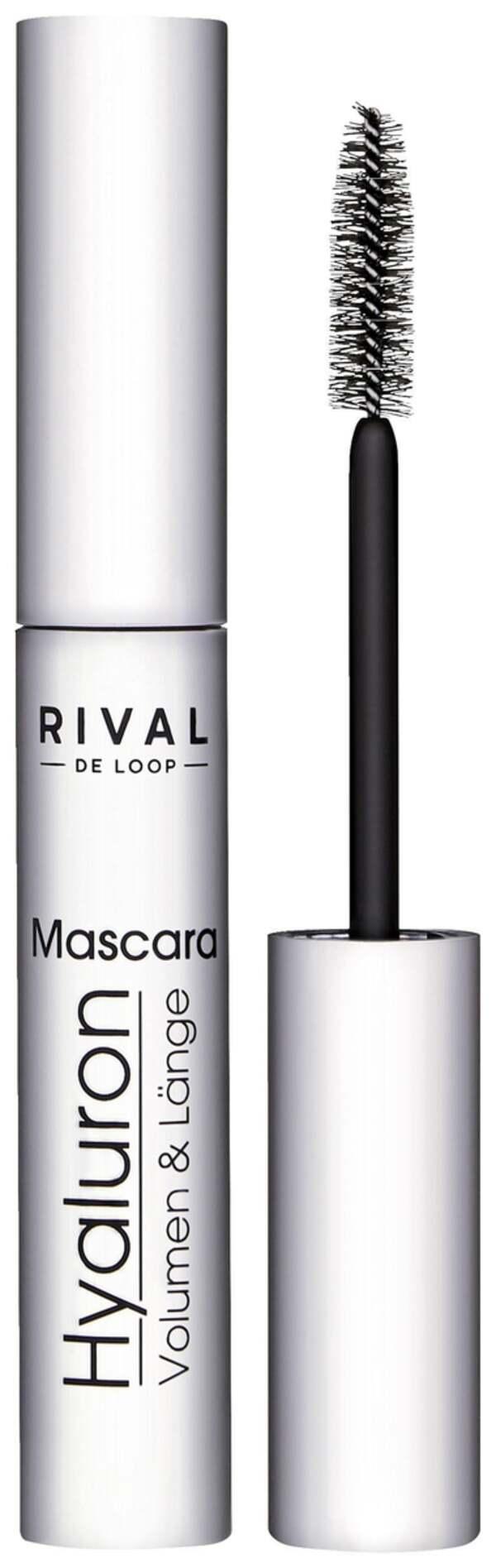 Rival de Loop Hyaluron Mascara