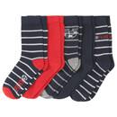 Bild 1 von 5 Paar Jungen Socken im Set
