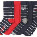 Bild 2 von 5 Paar Jungen Socken im Set