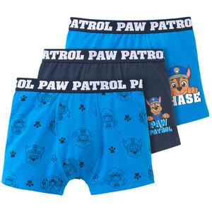 3 PAW Patrol Retroboxer im Set