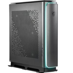 MSI Prestige P100A 9SE-096 Desktop i7-9700F, 64GB RAM, 1TB SSD, 2TB HDD, MSI GeForce RTX 2080 SUPER, Win10 Pro