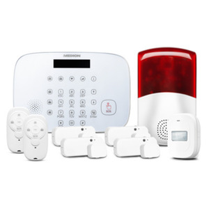MEDION® Smart Home Security-Set